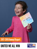 Thumbnail of 2017-2018 Annual Report Cover